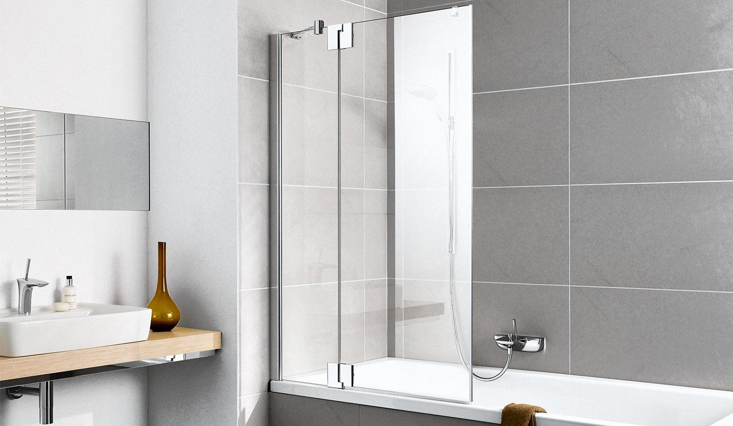 Protection contre les éclaboussures pour baignoires – le confort ...